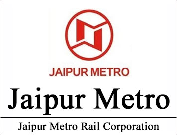 Jaipur Metro Various Post Recruitment Online Form 2019