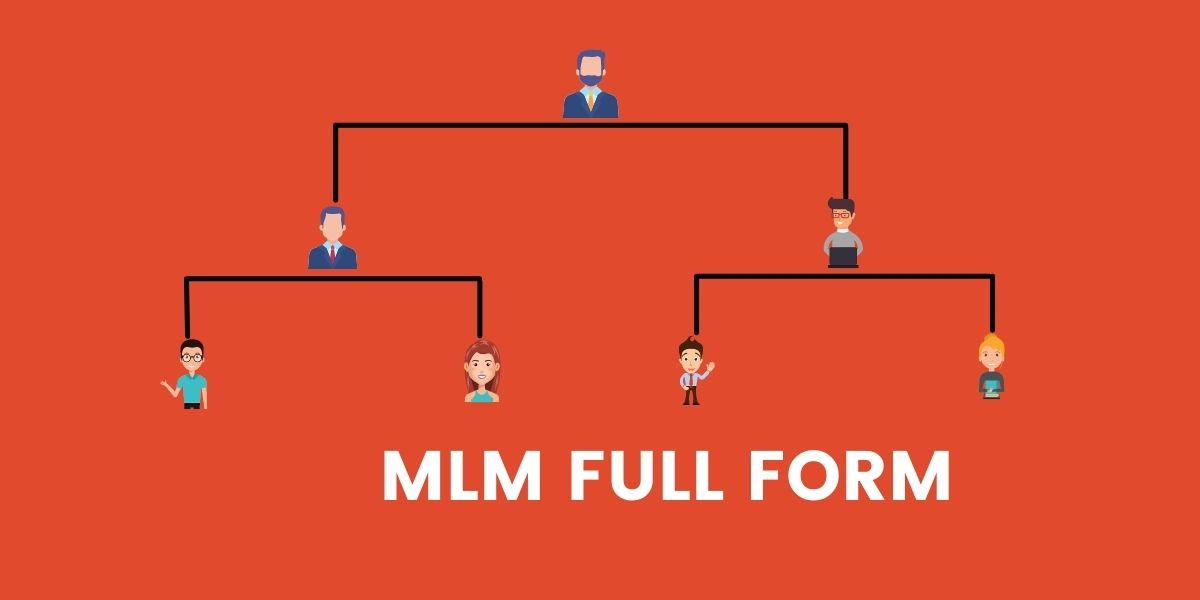 MLM Full Form | Full Details Of MLM